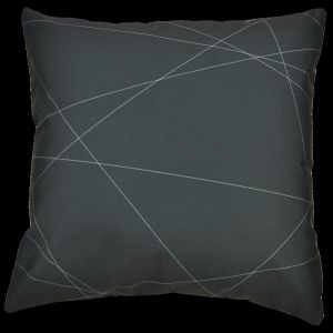 New York, New York | Luxe Outdoor Cushion Cover | Covett + Co
