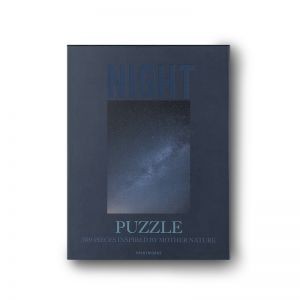 Night Jigsaw Puzzle