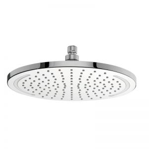Nikles Techno Shower Head Chrome | Reece