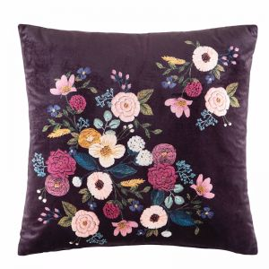 Niva Cushion  by Kas Australia | Multi