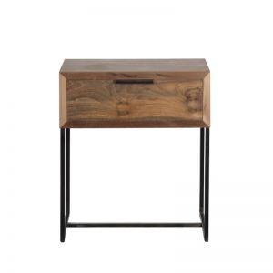 Noah Bedside Table by SATARA