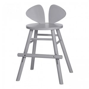 Nofred Junior Mouse Chair | Grey