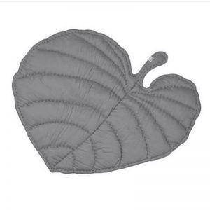Nofred Leaf Blanket | Grey