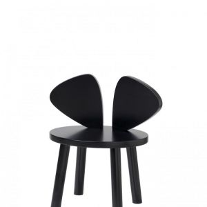 Nofred Mouse Chair | Black