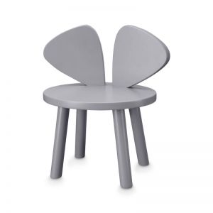 Nofred Mouse Chair | Grey