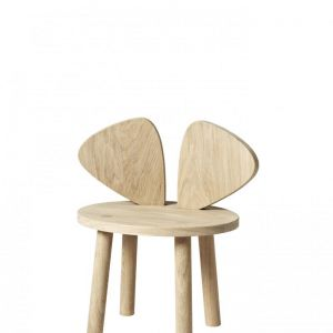 Nofred Mouse Chair | Oak