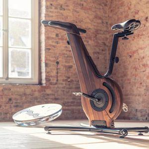 Nohrd Bike | Walnut