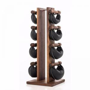 Nohrd Swing Bells | Walnut Pre Order