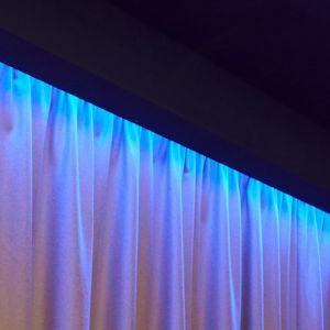 NOORI™ Curtains in Octavious Ochre