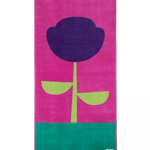 Nora | Beach Towel by Dahla
