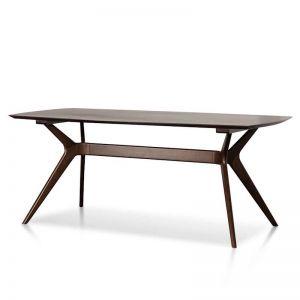 Nora Dining Table | 1.85m | Walnut