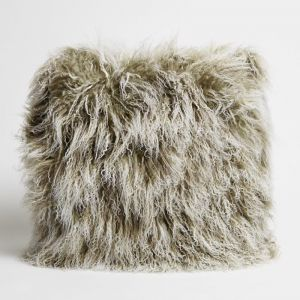 Nordic Cushion by Abode Living | Hunter