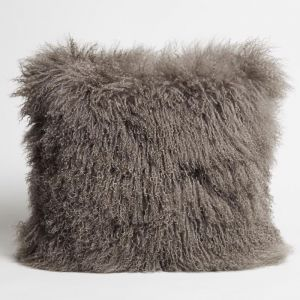Nordic Cushion by Abode Living | Moonrock