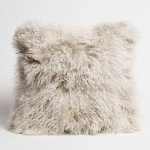 Nordic Cushion by Abode Living | Stone