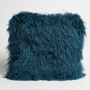 Nordic Cushion by Abode Living | Teal