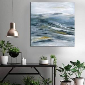 Nordic Tales 2 | Canvas Print By United Interiors