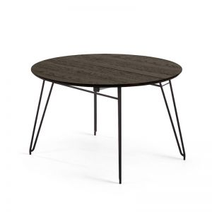 Norfort Round Table Extendable | 120 - 200 cm