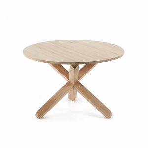 Nori Timber Table | 120cm