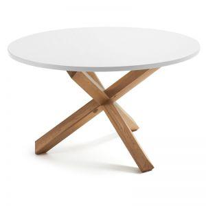 Nori  White Table