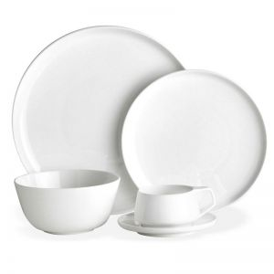 Noritake by Marc Newson 20 piece Dinner Set