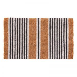Nui 100% Coir Doormat | Welcome Mat | Entry Mat | Fab Habitat