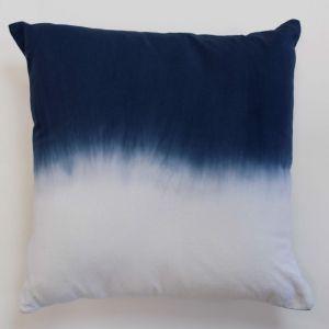Nui Decorative Cushion | Indigo | Jamie Durie By Ardor