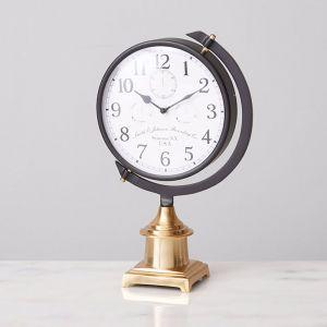 NY Free standing clock