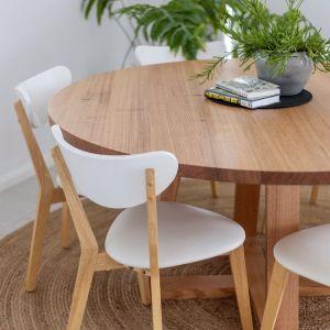 Oakey Dining Table | Tasmanian Oak