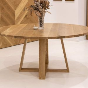 Oakey Dining Table | Victorian Ash
