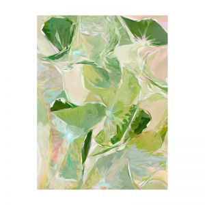Oakleaf I | Canvas Print