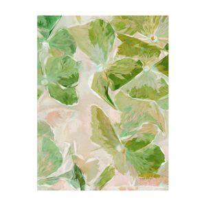 Oakleaf II | Canvas Print