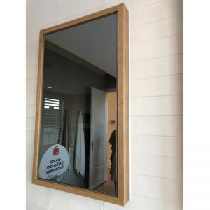 Oakwood Framed Mirror
