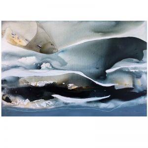 Ocean Mana by Dinah Wakefield   Ltd Edition Print   Art Lovers Australia