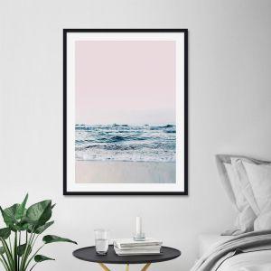 Ocean Sunset | Unframed Art Print