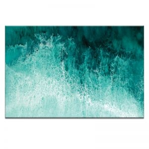 Ocean Wash | Martine Vanderspuy | Canvas or Print by Artist Lane