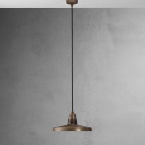 Officina Pendant | Thin