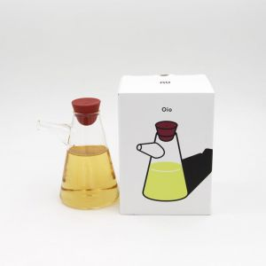 Oio - Vinegar & Oil Bottle