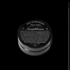 Old Fashioned Shaving Cream | 100ml Jar