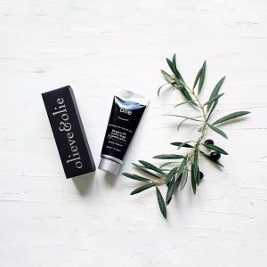 Olie Hand Cream | Bergamot & Clary Sage | by Aura Home