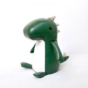 Olie The Dinosaur Bookend | CLU Living