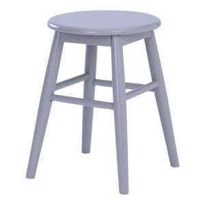 OLINA Stool | Light Grey