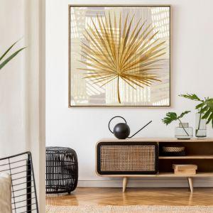 Olive   Shadow Framed Wall Art