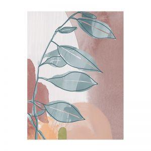 Olivier I | Canvas Print