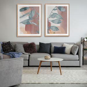 Olivier I | Framed Art Print