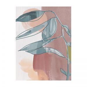 Olivier II | Canvas Print