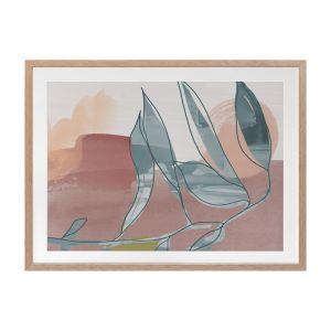 Olivier II | Framed Art Print