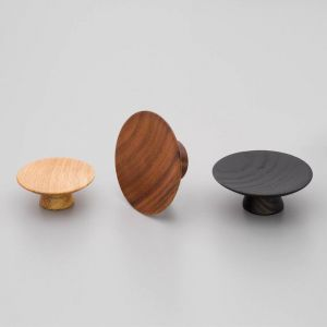 Olympia Knob | Various Colours
