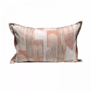 Olympus Pillowcase | Nude