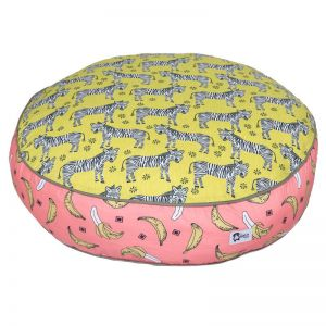 On a Safari | Floor cushion
