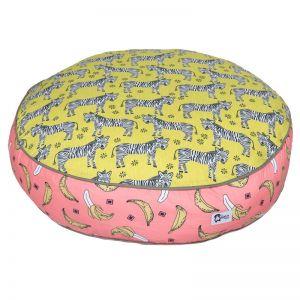 On a Safari | Floor cushion